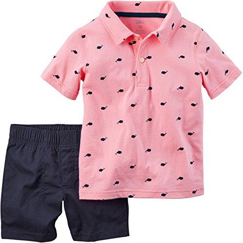de-carter-bebe-ninos-2-piezas-polo-y-short-set-rosa-6-meses