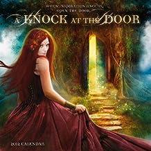 A Knock at the Door Calendar: When Inspiration Knocks, Open the Door