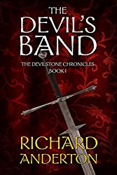 The Devil's Band (The Devilstone Chronicles Book 1)