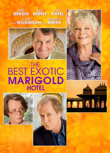 The Best Exotic Marigold Hotel [OV]