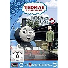 Coverbild: Thomas & seine Freunde - Hupen und Tuten