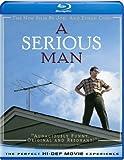 Serious Man [Edizione: Stati Uniti] [Reino Unido] [Blu-ray]