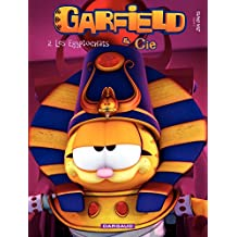 Garfield et Cie - Tome 2 - Egyptochat (2)