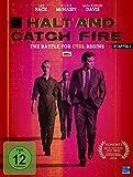Halt and Catch Fire kostenlos online stream