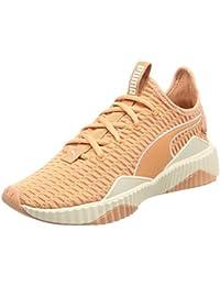 Puma Defy Wn's, Chaussures de Fitness Femme