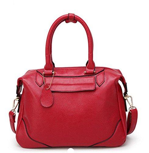 Président Sacs à Main De Loisirs Postman Taille 32 * 13 * 23cm red