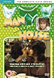 Man About The House - The Complete Fifth Series [DVD]