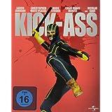 Kick-Ass Steelbook