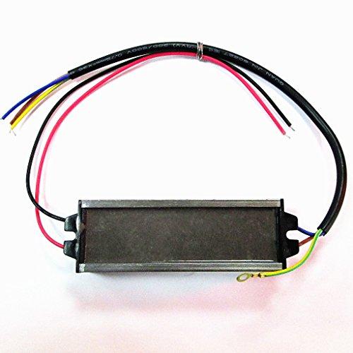 Homyl LED Leuchmittel Trafo Ac 85-265v Zu 25-40v 50 Watt Netzteil Treiber Transformator Transformatoren Ac Zu Ac