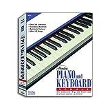 eMedia Klavier- und Keyboard Schule Vol. 1, Version 2. Windows Vista, XP und Mac OS X 10.4 medium image