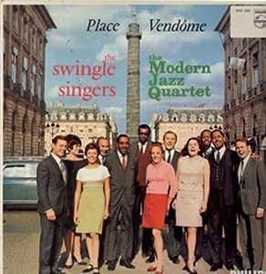 PLACE VENDOME LP (VINYL) UK PHILIPS 1967