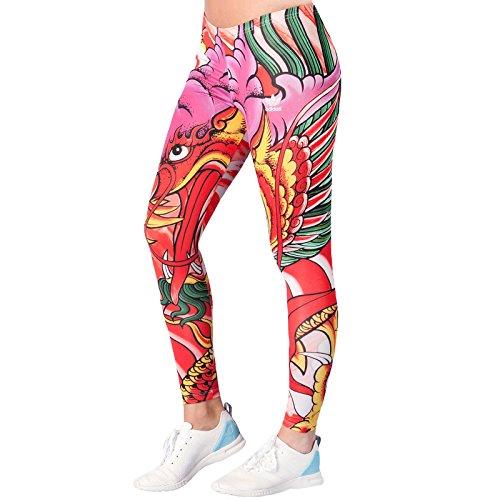 adidas Originals Rita Ora - Leggings Mujer - Multi - 34
