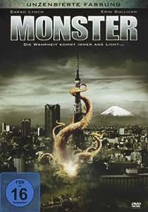 Monster - uncut Edition