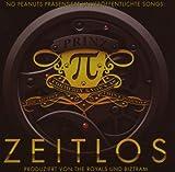 Songtexte von Prinz Pi - Zeitlos