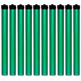 #10: GPS 12A opc Drum Green (Pack of 10) Compatible