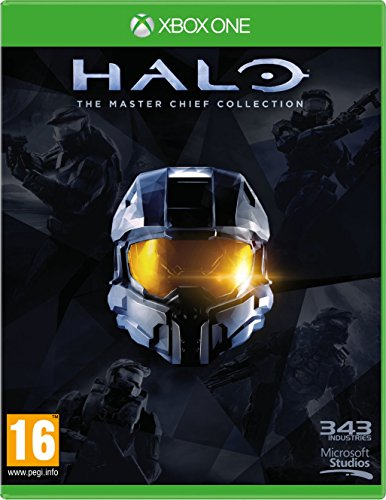Master Chief Collection, Xbox One ()