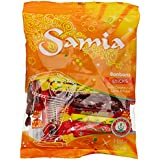 Samia Bonbons Sticks 320 g - Lot de 3
