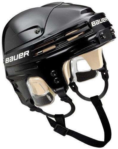 Bauer Kinder Helm Red, L, 57-62 cm, 4500 Bauer XL Blau - Bleu marine - bleu marine