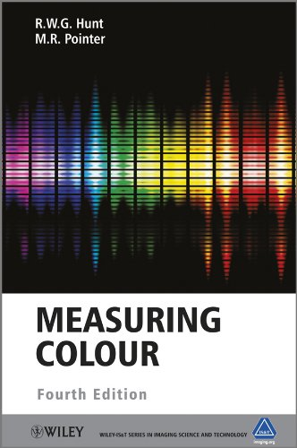 Measuring Colour (Wiley-IS&T Series in Imaging Science and Technology)