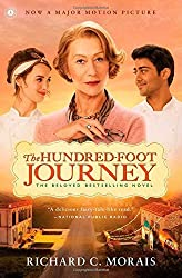 The Hundred-Foot Journey: A Novel by Richard C. Morais (2014-07-08)