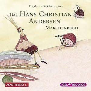 Das Hans-Christian-Andersen-Märchenbuch