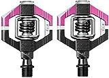 Crankbrothers Laufradsatz 15983 Candy 7 Pedal, schwarz