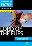 Lord of the Flies: York Notes for GCSE Workbook: Grades 9-1