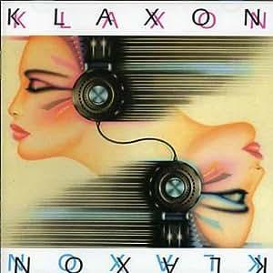 Klaxon [Import allemand]