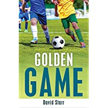 Golden Game (Soccer United: Team Refugee)