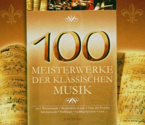 100 Meisterwerke der Klassischen (Martin Lino)