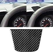 TANN Car Carbon Fiber Dashboard Decorative Sticker for Chevrolet Camaro 2017-2019
