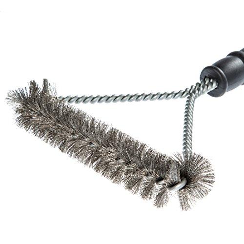 Zoom IMG-1 bruzzzler spazzola per grill con
