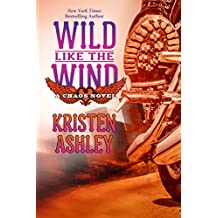 Wild Like the Wind (Chaos Book 6) (English Edition)