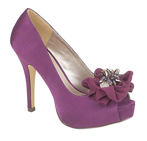 chic-feet-womens-purple-satin-peep-toe-high-heels-platforms-wedding-party-prom-occasional-shoes-uk-s