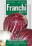 Blattchicorée Rossa Di Chioggia 6 von Franchi Sementi