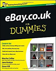 eBay.co.uk For Dummies by Marsha Collier (2012-09-14)