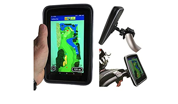 Golf Entfernungsmesser App Android : Golf entfernungsmesser auf zoll tablet mit gps amazon