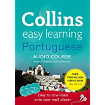 Collins Easy Learning Portuguese (Collins Easy Learning Audio Course)
