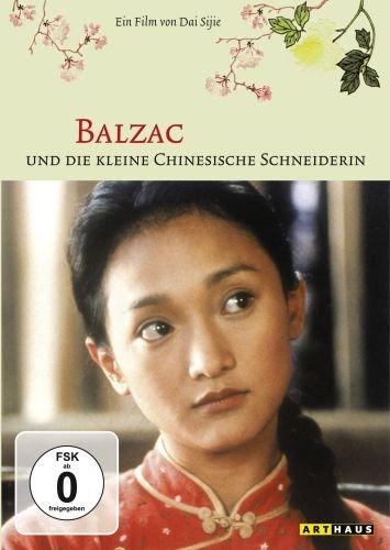 Balzac und die kleine chinesische Schneiderin (Dvd-filme Chinesische)