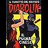 DIABOLIK (23): Il pugnale cinese