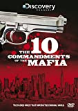 The Ten Commandments Of The Mafia [DVD] [UK Import]