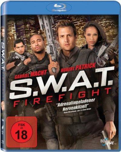 Bild von S.W.A.T. - Firefight [Blu-ray]