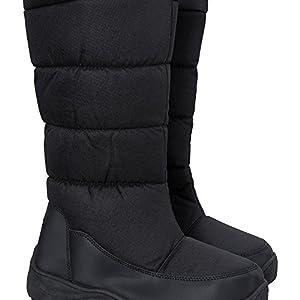 Mountain Warehouse Icey Hohe Damen-Schneestiefel
