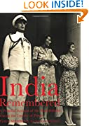 #1: India Remembered: A Personal Account of the Mountbattens During the Transfer of Power