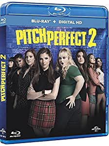 Pitch Perfect 2 [Blu-ray + Copie digitale]