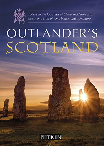 Outlander's Guide to Scotland por Phoebe Taplin