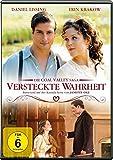 VERSTECKTE WAHRHEIT - Die Coal Valley Saga 5 ( Janette Oke ) [Alemania] [DVD]