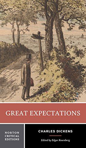 Great Expectations (Norton Critical Editions)