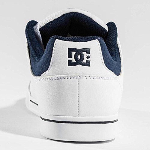 DC Uomo Scarpe/Sneaker Blitz II Bianco