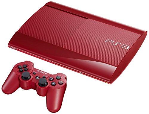 sony-ps3-500gb-garnet-red-console